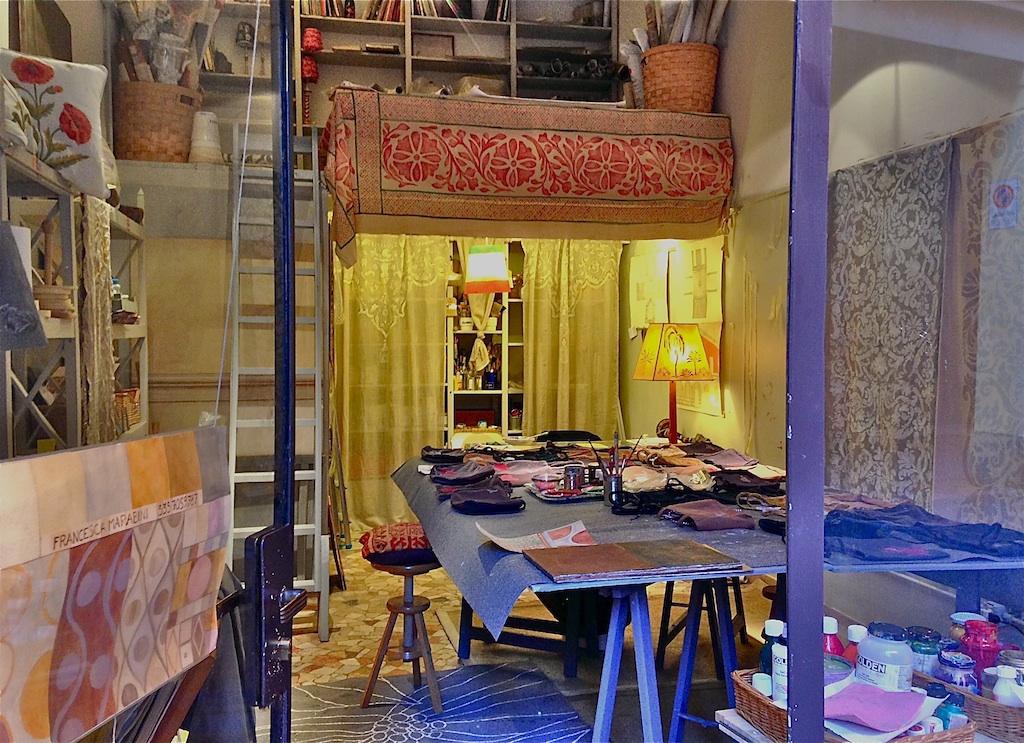 Contatti decorazione pittorica di interni bologna for Blog decorazione interni