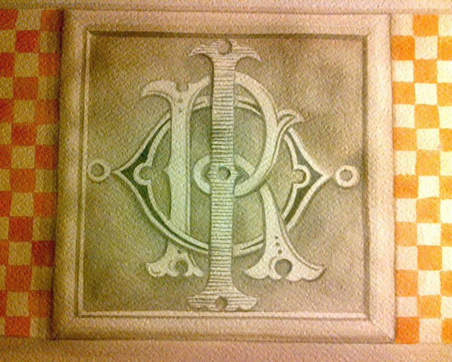 Logo i o r decorazione pittorica di interni bologna for Blog decorazione interni